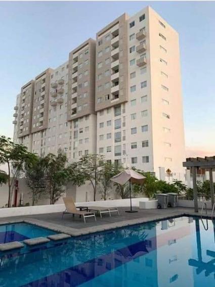 Departamento En Renta Calle Eutimio Pinzón, Condominio 3 Lagos