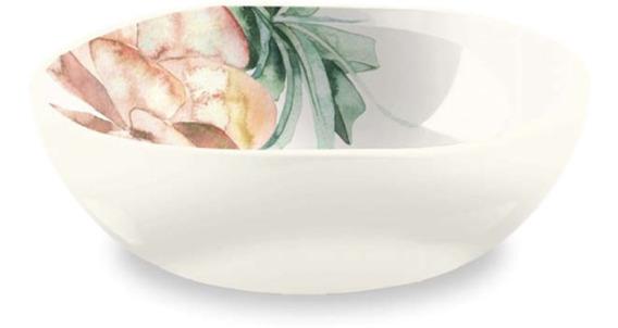 Bowl De Melamina Blossom X 4 Unidades
