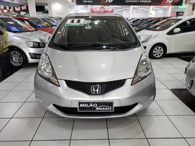 Honda Fit 2011 1.4 Lxl 16v