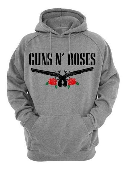 Sudaderas Guns N Roses Guns And Roses -15 Modelos Envio Exp.