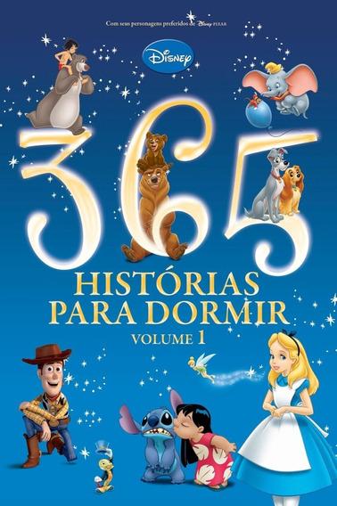 365 Histórias Para Dormir Vol. I