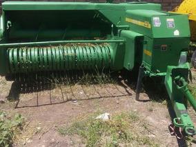Empacadora Agricola ; Empacadora De Alfalfa
