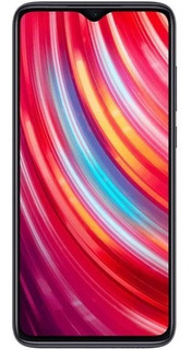 Celular Xiaomi Redmi Note 8 Pro 128gb Versão Global Película