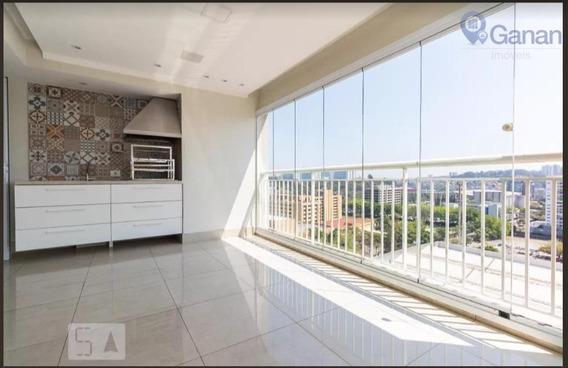 Apartamento Com 3 Dormitórios À Venda, 100 M² Por R$ 800.000 - Jardim Dom Bosco - São Paulo/sp - Ap5954