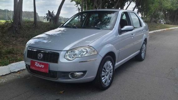 Fiat Siena 2008 1.8 Hlx Flex 4p