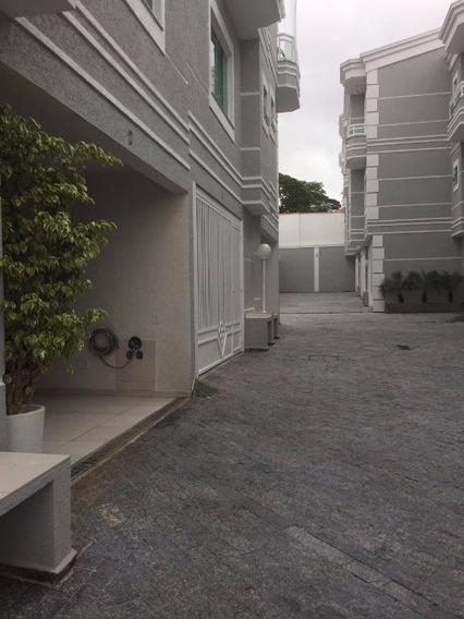 Sobrado Com 2 Dormitórios À Venda, 120 M² Por R$ 480.000,00 - Vila Matilde - São Paulo/sp - So1687