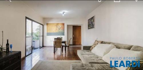 Imagem 1 de 15 de Apartamento - Paraíso  - Sp - 643297