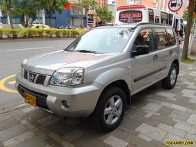 Nissan X-trail X Mt 2.5 Fe