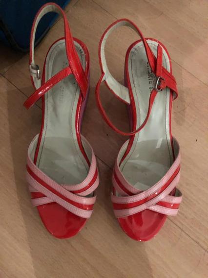 Zapatos Jackie Smith Únicos !!!!