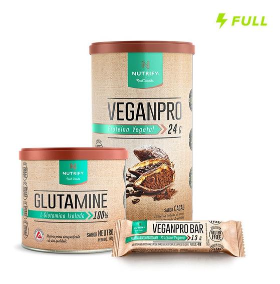 Kit Real Vegan