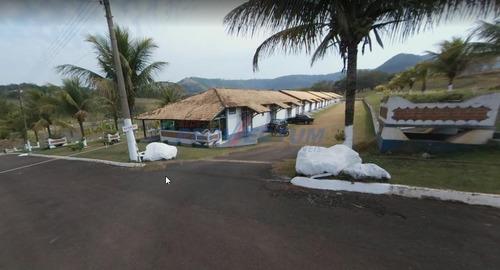 Sítio À Venda Em Sítio Novo Horizonte - Si277001