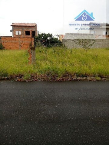 Imagem 1 de 3 de Terreno A Venda No Bairro Residencial Colina Das Nascentes - 2910-1