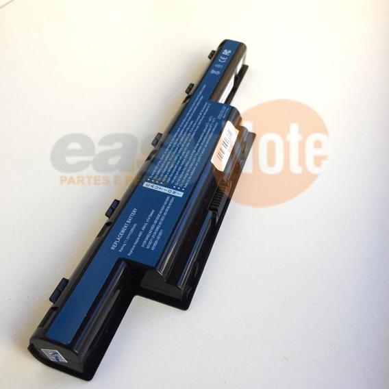 Bateria Acer 4251 5736z 4551 5551 Nova As10d41