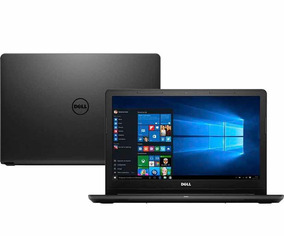 Notebook Dell I15-3567 A50p Intel Core I7 8gb 2tb Windows 10