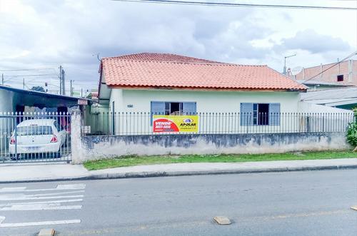 Imagem 1 de 11 de Casa - Residencial - 927908