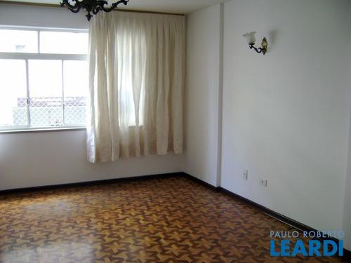 Imagem 1 de 15 de Apartamento - Perdizes  - Sp - 563343