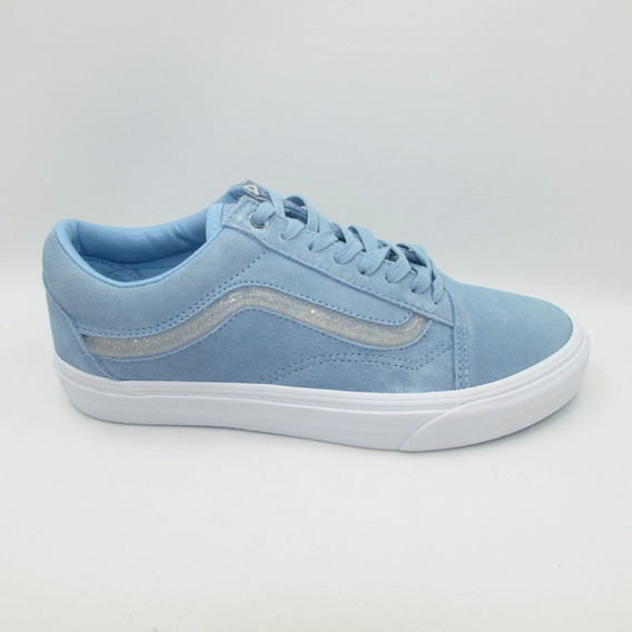 Tenis Vans Old Skool Vn0a38g1vra Jelly Sidestripe Coolb Piel