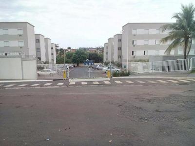 Ap. Já Financiado, Ipiranga, Ribeirão Preto - Ap0649. - Ap0649