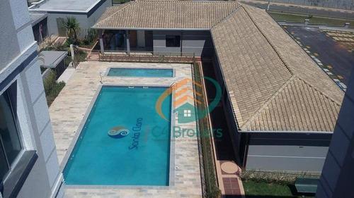 Imagem 1 de 20 de Apartamento Com 2 Dormitórios À Venda, 42 M² Por R$ 205.000,00 - Vila Alzira - Guarulhos/sp - Ap1451