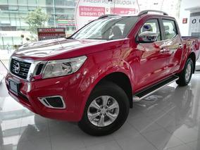 Nissan Frontier Le 2018 Imperio Santa Fe