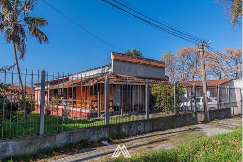 Casa 3 Dormitorios Y 2 Baños En Sayago