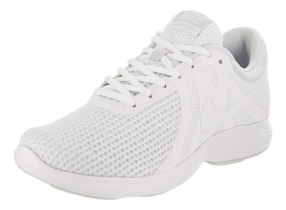 Zapatillas Nike Revolution 4 Mujer Running Nuevas 908999-100