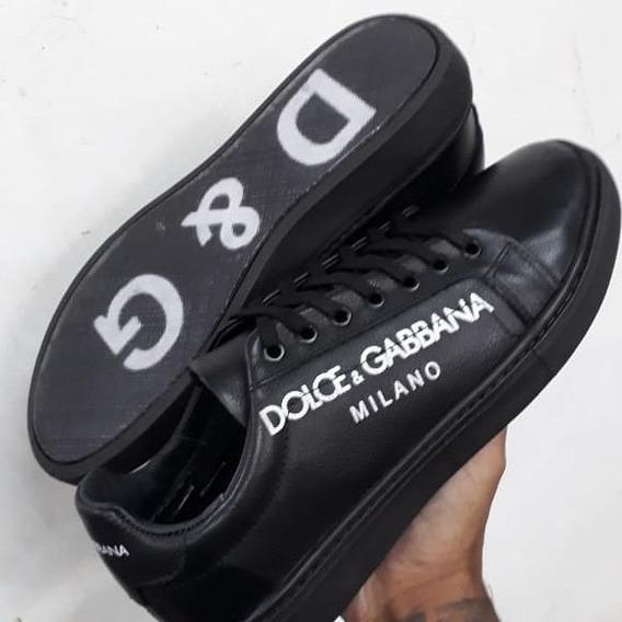 Sapatenis Doce Gabbana