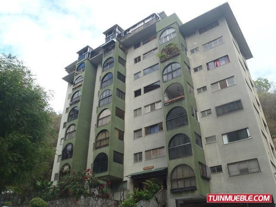 Apartamentos En Venta - Colinas De Bello Monte - 19-964