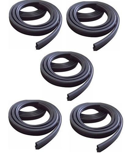 Ford Galaxy Kit 4 Puertas + Baul Rapinese Premium Xxy
