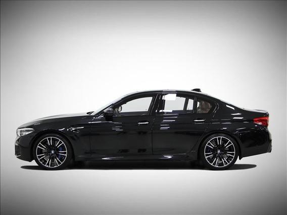 Bmw M5 Bmw M5 M Xdrive Blindado 4.4l V8 600cv