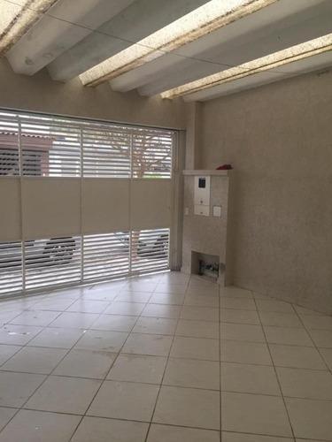 Imagem 1 de 13 de Casa Com 3 Dormitórios À Venda, 160 M² - Paulicéia - São Bernardo Do Campo/sp - Ca11028