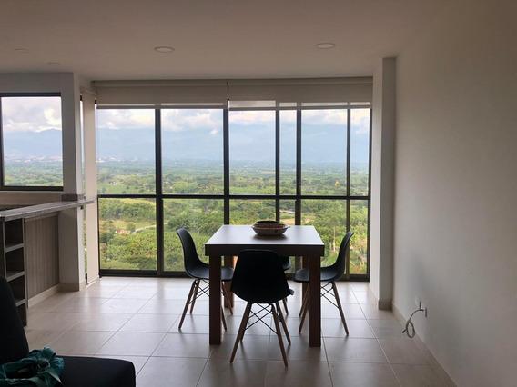 Venta De Apartamento En Pueblo Tapao, Quindío.