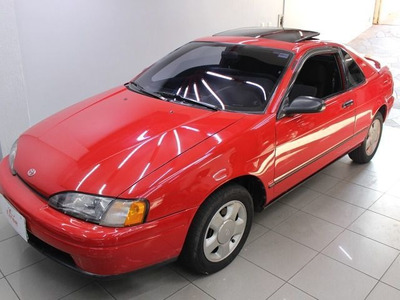 Toyota Paseo Coupé 1.5 16v, Iow1011