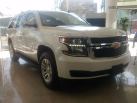 Chevrolet Suburban 5.4 Premier 2018