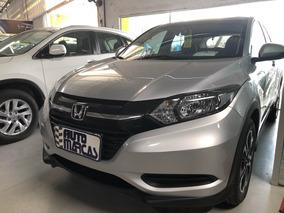 Honda Hr-v 1.8 Lx Flex Aut. 5p 2016