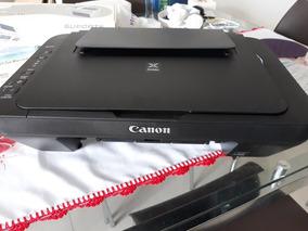 Impressora Sem Fio Canon