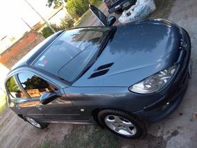 Peugeot 206 Mod. Xt 1.6 5p-