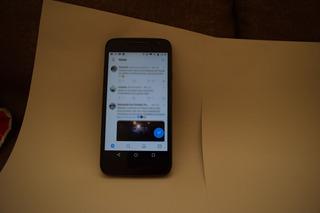 Celular Motorola Moto G4play 16gb Dual Tv