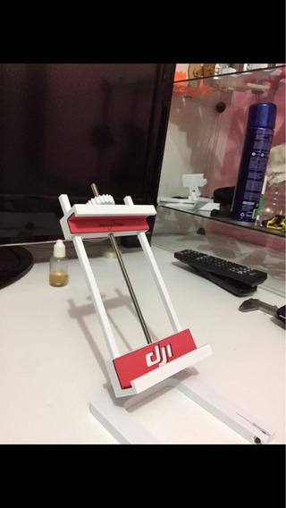 Drone Dji Phantom 3, Suporte Para Celular/tablet Até 10 Pol