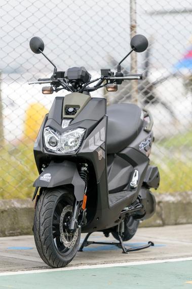 Yamaha Bws X Fi Ed Pilot Exclusiva Mundo Yamaha