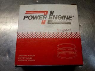 Juego Aros Ford Ecosport 1.4 Tdci Fiesta 1.4 Tdci Pe