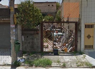 Terreno Residencial À Venda, Vila Matilde, São Paulo. - Te0076