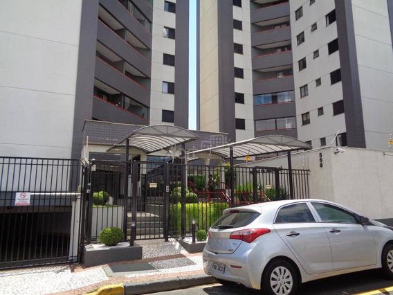 Apartamento Á Venda E Para Aluguel Em Vila João Jorge - Ap000460