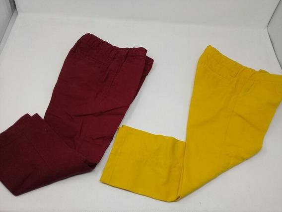Pantalones Skinny Ajuste Old Navy Unisex. La Segunda Bazar