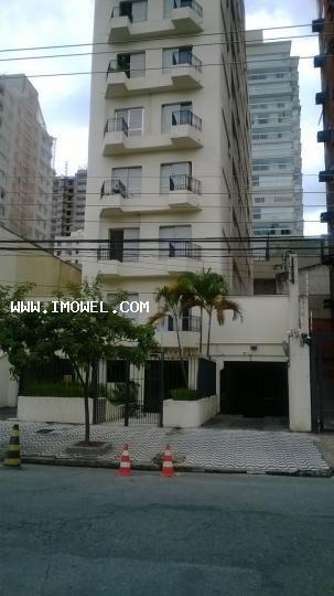 Apartamento Para Temporada Em São Paulo, Higienopolis, 1 Dormitório, 1 Banheiro, 1 Vaga - Hiigenopo_1-1251283