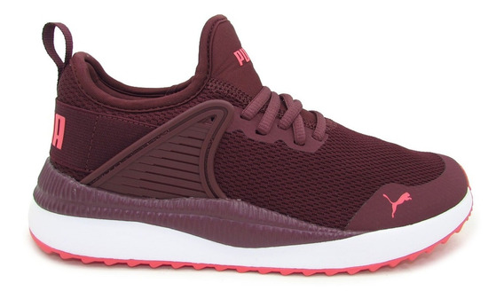 Tenis Puma 369982 05 Pacer Next Cage Core Vineyard Wine-caly
