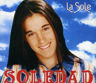 Cd Soledad La Sole Digipack