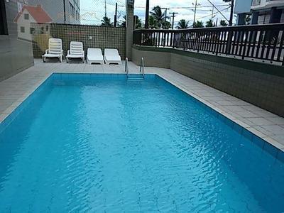 Apartamento Residencial Para Locação, Vila Tupi, Praia Grande. - Codigo: Ap0179 - Ap0179