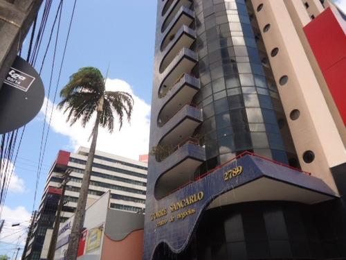 Imagem 1 de 6 de Sala Para Alugar Na Cidade De Fortaleza-ce - L511