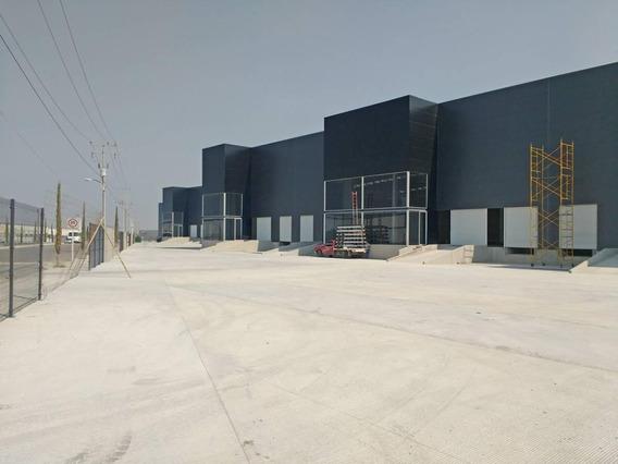 Bodega En Renta En Quro El Marques El Paraiso P Industrial